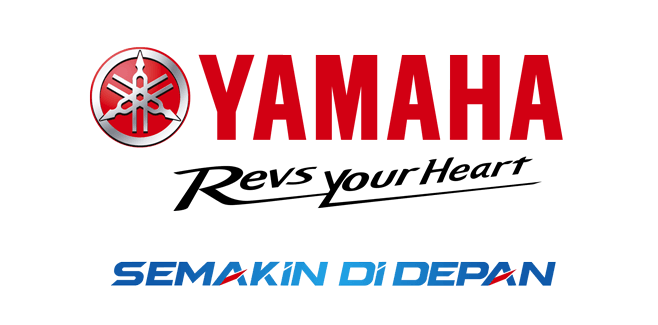 Logo Yamaha Indonesia
