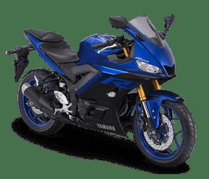 Motor Yamaha Banjarnegara