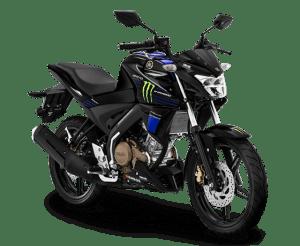 Harga Yamaha Vixion Banjarnegara
