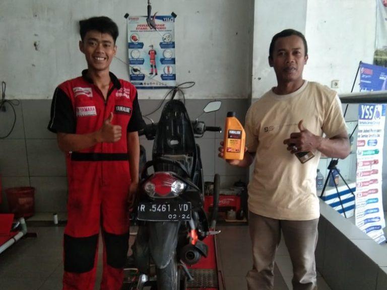 SERVICE MOTOR MADUKARA