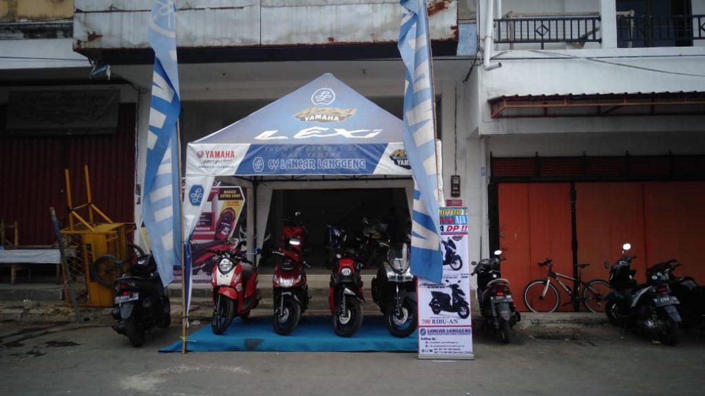 Pasar Kota Banjarnegara