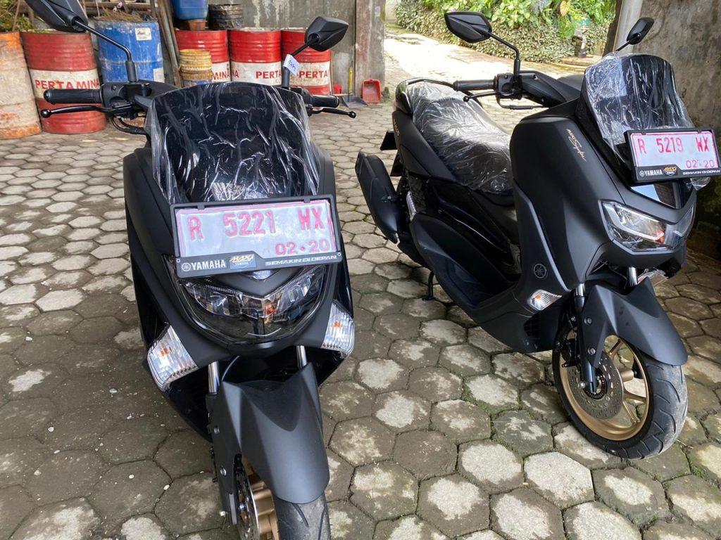 All New Nmax Banjarnegara