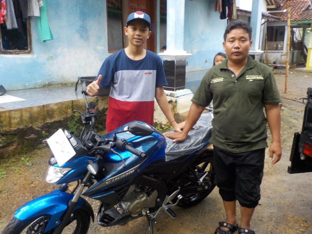 Kredit Motor Banjarnegara